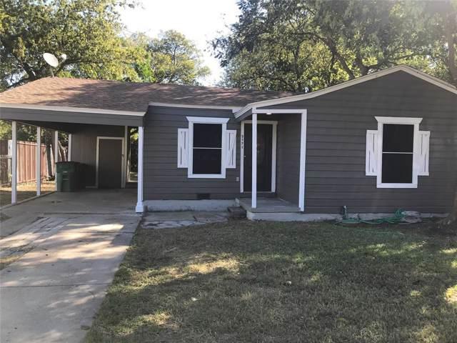 5171 Erath Street, Fort Worth, TX 76119 (MLS #14211783) :: North Texas Team | RE/MAX Lifestyle Property