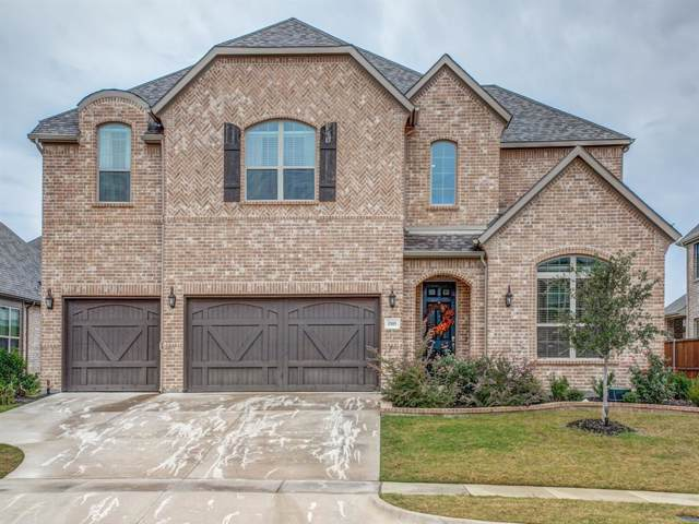 3305 Willow Brook Drive, Mansfield, TX 76063 (MLS #14211834) :: North Texas Team | RE/MAX Lifestyle Property