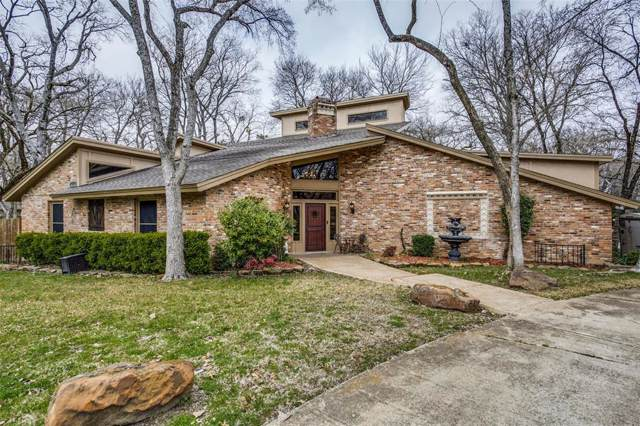 514 Charlotte Street, Greenville, TX 75402 (MLS #14211848) :: Lynn Wilson with Keller Williams DFW/Southlake
