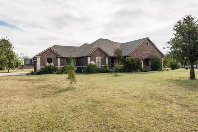 2210 Autumn Breeze Drive, Sanger, TX 76266 (MLS #14211852) :: Team Hodnett