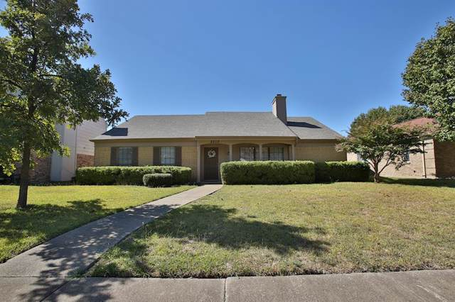 2717 Naples Drive, Garland, TX 75040 (MLS #14211857) :: Van Poole Properties Group