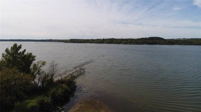 2447 E Lake, Weatherford, TX 76087 (MLS #14211865) :: The Mitchell Group