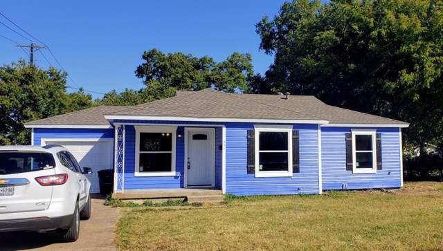 901 Vicki Lane, Fort Worth, TX 76104 (MLS #14211871) :: Team Hodnett