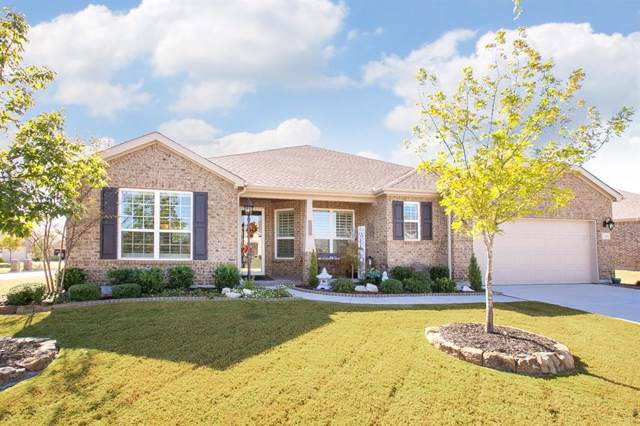 2415 Island View Drive, Frisco, TX 75036 (MLS #14211878) :: Hargrove Realty Group
