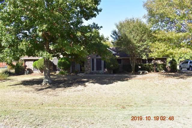 209 Dahl, Waxahachie, TX 75165 (MLS #14211880) :: The Hornburg Real Estate Group