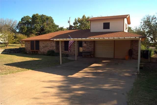 1703 Broken Bow Road, Granbury, TX 76049 (MLS #14211886) :: The Hornburg Real Estate Group