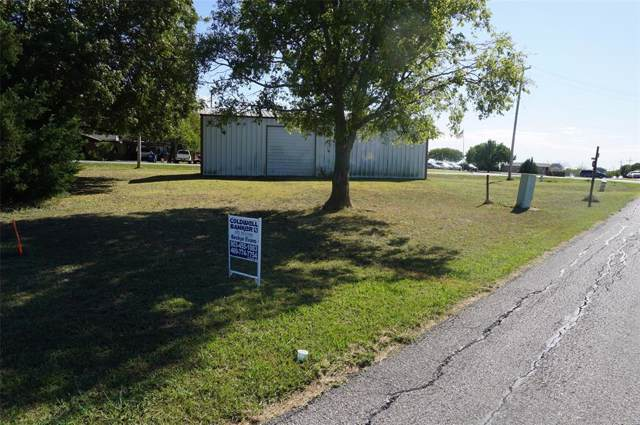TBD Yorkshire, Princeton, TX 75407 (MLS #14211894) :: Dwell Residential Realty