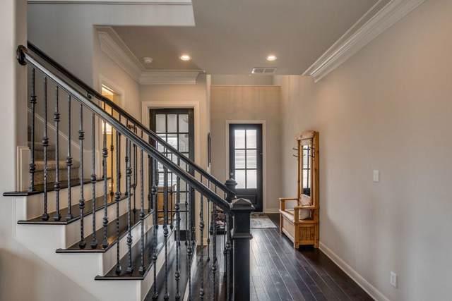 1809 Park Highland Way, Arlington, TX 76012 (MLS #14211895) :: The Hornburg Real Estate Group