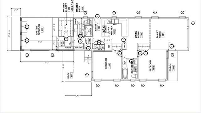 411 N Cavender Street, Dallas, TX 75211 (MLS #14211910) :: The Kimberly Davis Group
