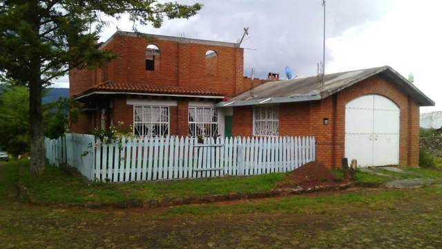 Lote 5 Calle Principal, Erongarícuaro, TX 61630 (MLS #14211915) :: The Mauelshagen Group