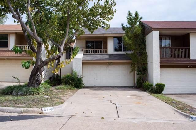 6106 Spyglass Lane, Garland, TX 75043 (MLS #14211934) :: Baldree Home Team