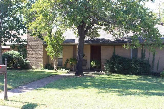 920 N Lydia Street, Stephenville, TX 76401 (MLS #14211954) :: Tenesha Lusk Realty Group