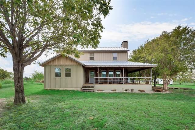 6274 Fm 2727, Kaufman, TX 75142 (MLS #14211969) :: Vibrant Real Estate