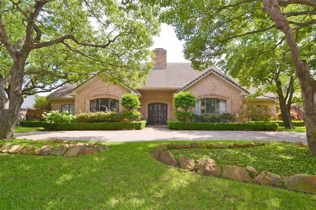 5516 Inverrary Court, Dallas, TX 75287 (MLS #14211971) :: Hargrove Realty Group