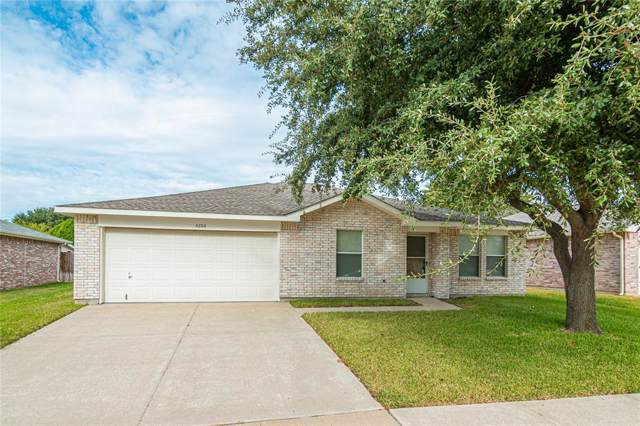 4204 Woodcrest Court, Haltom City, TX 76137 (MLS #14211973) :: Robbins Real Estate Group