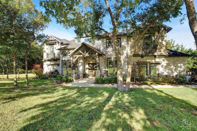 2405 Creek Canyon, Mckinney, TX 75071 (MLS #14211975) :: NewHomePrograms.com LLC