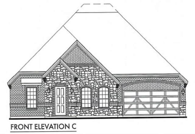 1501 Radecke, Krum, TX 76249 (MLS #14211976) :: North Texas Team | RE/MAX Lifestyle Property