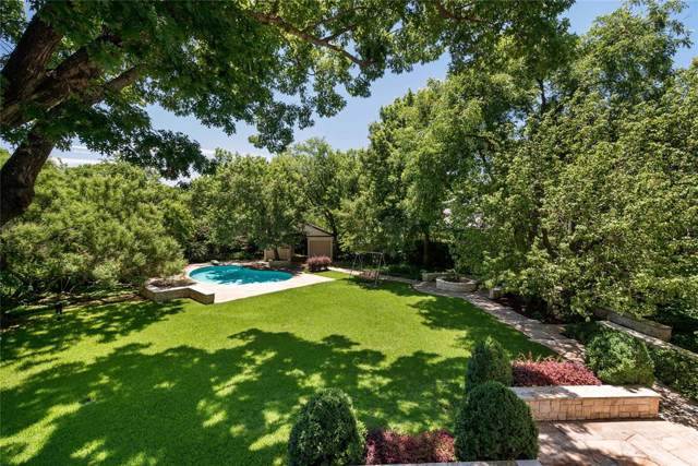 5300 Deloache, Dallas, TX 75220 (MLS #14211986) :: The Mitchell Group