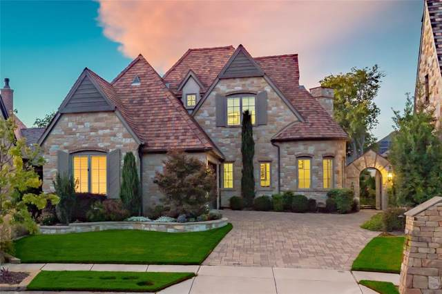 146 Washington Court, Coppell, TX 75019 (MLS #14212002) :: Hargrove Realty Group