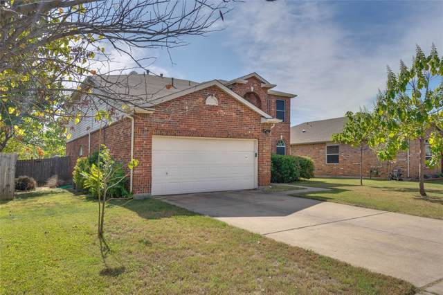 1804 Marble Cove Lane, Denton, TX 76210 (MLS #14212009) :: North Texas Team | RE/MAX Lifestyle Property