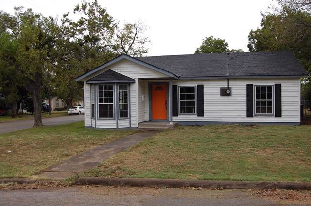 612 Alexander, Ennis, TX 75119 (MLS #14212017) :: Vibrant Real Estate