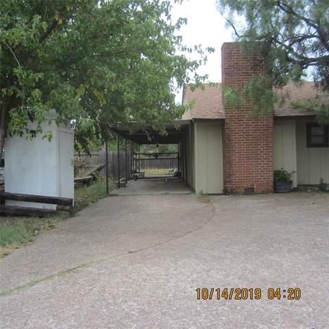 3025 Highland Avenue, Abilene, TX 79605 (MLS #14212037) :: Robinson Clay Team