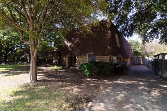 2113 Leon Drive, Plano, TX 75074 (MLS #14212039) :: Robinson Clay Team