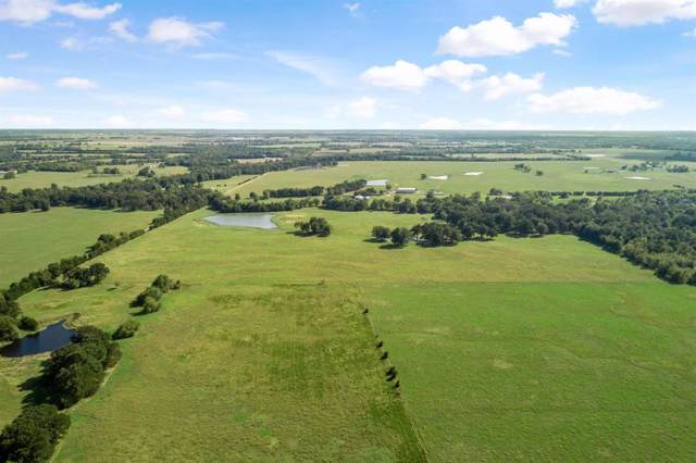 156 County Road 35500, Sumner, TX 75486 (MLS #14212042) :: Lynn Wilson with Keller Williams DFW/Southlake