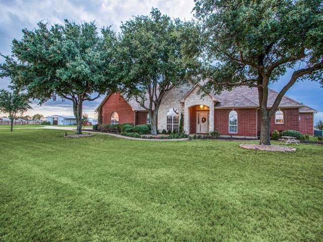 10342 Bobbie Lane, Pilot Point, TX 76258 (MLS #14212056) :: North Texas Team | RE/MAX Lifestyle Property