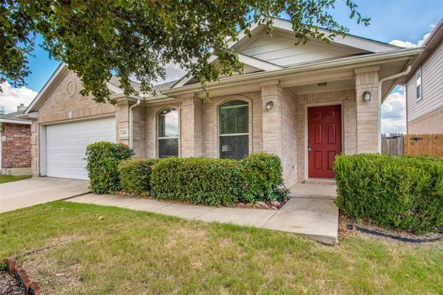 1228 Goldeneye, Aubrey, TX 76227 (MLS #14212066) :: Robinson Clay Team