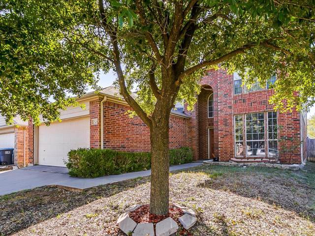 2529 Tar Heel Drive, Fort Worth, TX 76123 (MLS #14212074) :: SubZero Realty