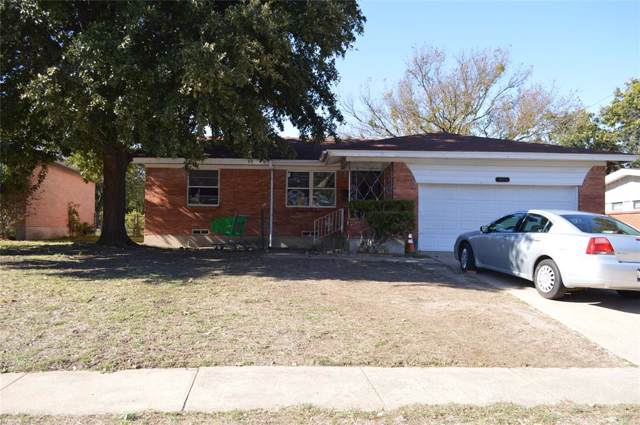 4425 Mark Trail Way, Dallas, TX 75232 (MLS #14212076) :: RE/MAX Town & Country