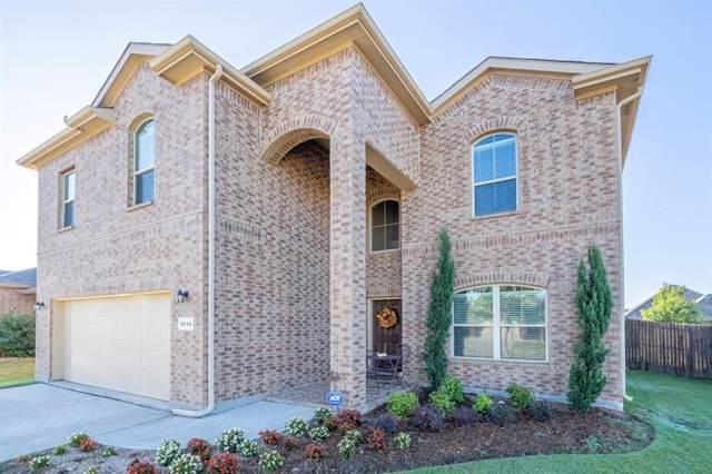 5114 Mountain View Drive, Krum, TX 76249 (MLS #14212077) :: Trinity Premier Properties