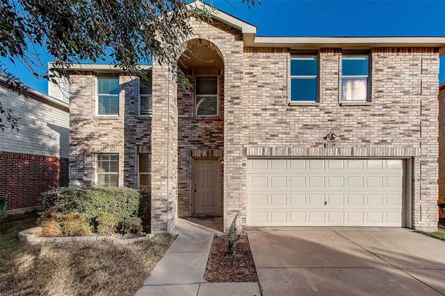 5705 Thoroughbred Trail, Denton, TX 76210 (MLS #14212079) :: Team Hodnett