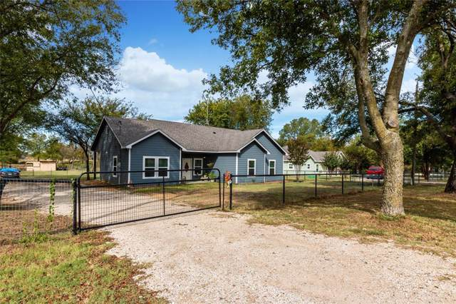 1816 County Road 705, Joshua, TX 76058 (MLS #14212081) :: All Cities Realty