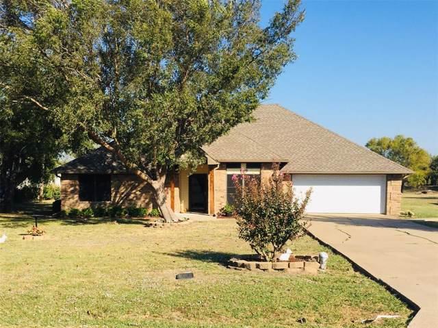 189 Choctaw Est Circle, Sherman, TX 75092 (MLS #14212082) :: Baldree Home Team