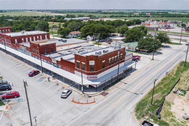100 W 2nd Street, Venus, TX 76033 (MLS #14212083) :: All Cities Realty