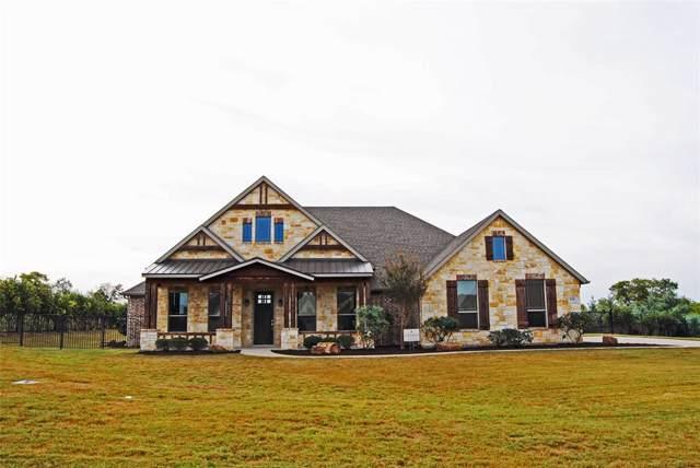 114 Sullivan Way, Waxahachie, TX 75167 (MLS #14212087) :: Lynn Wilson with Keller Williams DFW/Southlake
