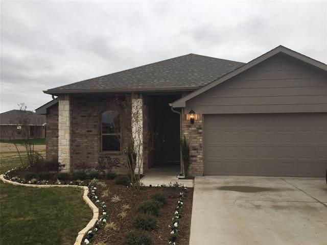 120 Springleaf Loop, Mabank, TX 75147 (MLS #14212090) :: Lynn Wilson with Keller Williams DFW/Southlake