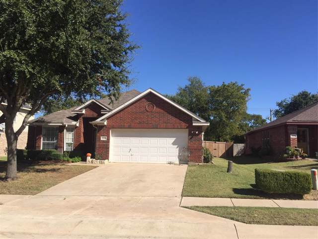 2208 Collington Drive, Roanoke, TX 76262 (MLS #14212110) :: Dwell Residential Realty