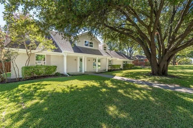 10880 Yorksprings Drive, Dallas, TX 75218 (MLS #14212128) :: Robbins Real Estate Group
