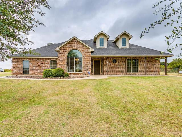 114 Sunray Court, Weatherford, TX 76087 (MLS #14212141) :: RE/MAX Town & Country