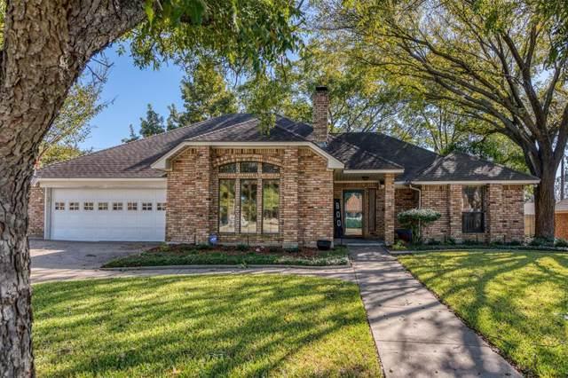 3702 Meadowedge Road, Arlington, TX 76001 (MLS #14212145) :: RE/MAX Town & Country