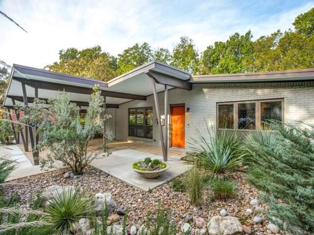 917 Tipperary Drive, Dallas, TX 75218 (MLS #14212149) :: Robbins Real Estate Group