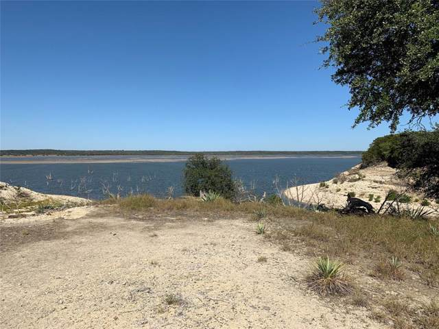 TBD County Rd 1304, Morgan, TX 76671 (MLS #14212162) :: All Cities Realty