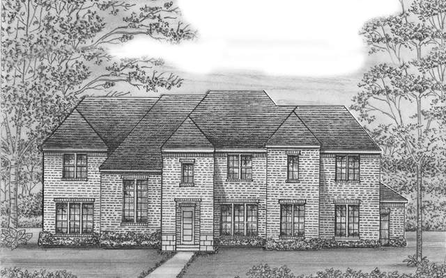 5208 Westfield Drive, Parker, TX 75002 (MLS #14212184) :: Vibrant Real Estate
