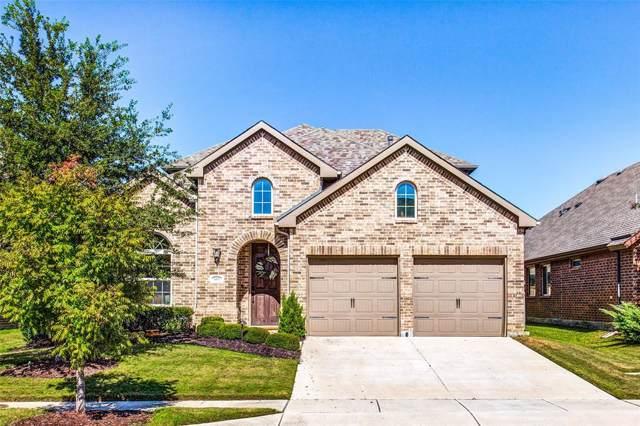 4401 Bewley Drive, Fort Worth, TX 76244 (MLS #14212208) :: Lynn Wilson with Keller Williams DFW/Southlake