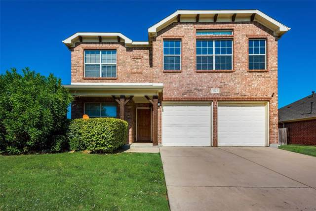 1023 Rosita Street, Arlington, TX 76002 (MLS #14212213) :: Lynn Wilson with Keller Williams DFW/Southlake