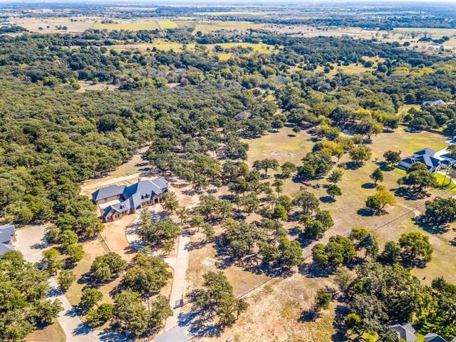 3116 County Road 808, Cleburne, TX 76031 (MLS #14212216) :: All Cities Realty