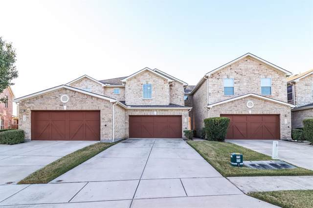 5936 Lost Valley Drive, The Colony, TX 75056 (MLS #14212231) :: Roberts Real Estate Group